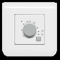 Controlo de temperatura