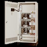 Baterias automáticas Alpimatic