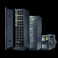 UPS modulares 120 kVA